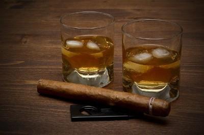 Geschenkidee: Whiskey Set